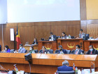 Government and National Parliament begin overall 2020 General State Budget's Debate