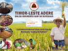 Timor-Leste joins the Global Movement for Nutrition Improvement