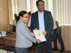 Apresentação do Relatório de Monitorização de Contratos a Termo Certo na Administração Pública