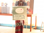 Oecússi Vai Ter Projeto-Piloto Para Reforma Do Programa Bolsa Da Mãe