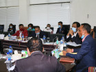 Government and National Parliament discuss accession to the UN Convention on the Recognition and Enforcement of Foreign Arbitral Awards