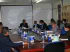 Government and National Parliament discuss legislative package to simplify the resolution of trade disputes, improve the business environment and improve the performance of public administration