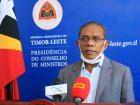 Ministro da Presidência do Conselho de Ministros reúne com Diretor Executivo da CDT-TL