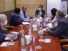 """Ministro da Presidência do Conselho de Ministros realiza encontro com a equipa técnica responsável pela estratégia de implementação do """"Unique ID"""""""