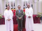 Government signs annual agreement with the Timorese Episcopal Conference