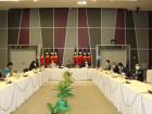 CROP conclui audiências com 98 entidades estatais