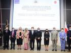Timor-Leste assina Acordo de Empréstimo com o ADB e Troca de Notas com o Governo do Japão para o desenvolvimento do Aeroporto Internacional Presidente Nicolau Lobato