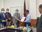Governo submete Proposta de Lei do OGE 2022 ao Parlamento Nacional