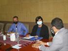 Governo e Organização Internacional para as Migrações discutem cooperação para o reforço da prevenção e combate ao tráfico de pessoas