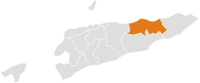 Distrito de Baucau