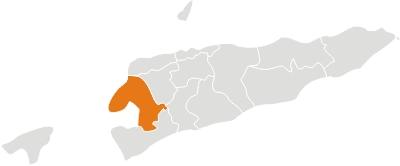 Distrito de Bobonaro