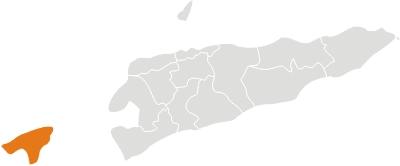 Distrito de Oecussi-Ambeno