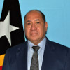 Minister of State and Presidency of the Council of Ministers - Agio Pereira