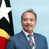 Minister of Tourism, Arts and Culture - Francisco Kalbuady Lay