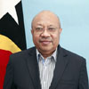 Vice Minister of Education II - Abel da Costa Ximenes