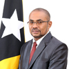 Ministru Edukasaun no Kultura - Fernando Hanjam