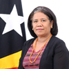 Secretary of State for Gender Equality and Social Inclusion - Laura Menezes Lopes