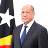 Deputy Minister of the Prime Minister for the Delimitation of Borders - Agio Pereira