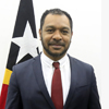 Minister for Legislative Reform and Parliamentary Affairs - Fidelis Magalhães