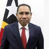 Ministro da Justiça - Manuel Cárceres da Costa