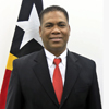 Minister of Higher Education, Science and Culture - Longuinhos dos Santos