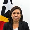 23 Vice Min Financas Sarah Lobo Brites Kompozisaun VIII Governu Konstitusionál