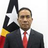Vice-Ministro da Administração Estatal -  Abílio José Caetano