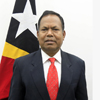 28 Vice Ministro Desenv Estrategico Saude Bonifacio Maucoli dos Reis Kompozisaun VIII Governu Konstitusionál