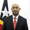 Secretary of State for Development of the Cooperative Sector - Arsénio Pereira da Silva