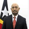 Secretário de Estado do Desenvolvimento do Setor Cooperativo - Arsénio Pereira da Silva