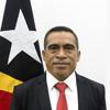42 Sec Est Assuntos Ant Combatentes Libertacao Gil da Costa Monteiro Kompozisaun VIII Governu Konstitusionál